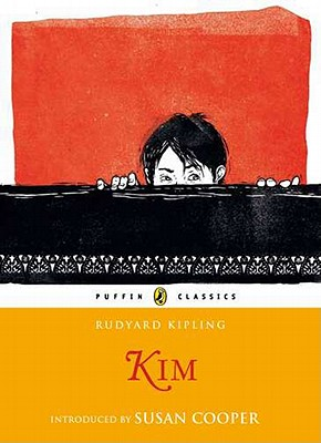 Kim By Kipling, Rudyard/ Cooper, Susan (INT)